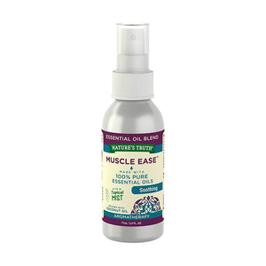 Muscle Ease Essential Oil Mist 2.4 fl oz