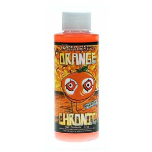 Orange Chronic Cleaner 4 oz - Tetra Meds