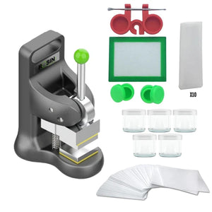 RTP Go 2 Rosin Tech Heat Press Bundle