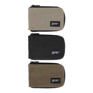 RYOT SmellSafe GOO Wallet with NoGoo 1