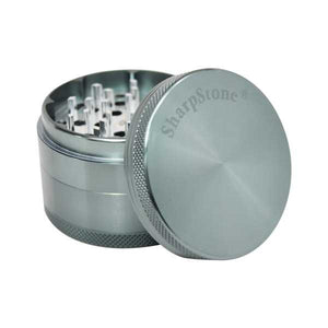 SharpStone Hard Top 4 Piece Grinder - 2