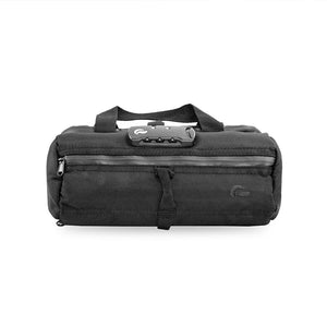 "Skunk Small 10"" Smell Proof Duffle with Combo Lock 2"