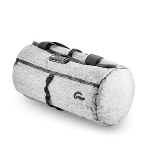 skunk-16-inch-duffle-tube-gray
