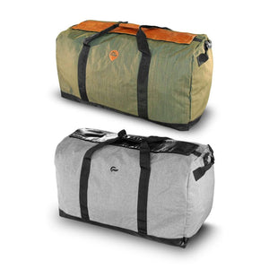 Skunk Midnight Express Smell Proof Duffle Bag 1