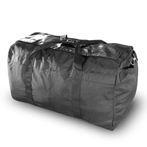 Skunk Midnight Express Smell Proof Duffle Bag 6