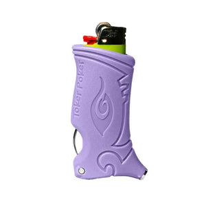 Toker Poker Lighter Accessory