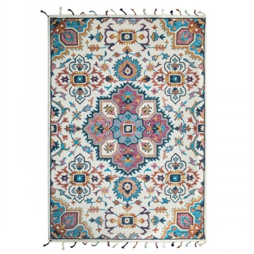 Jovi - Hand Tufted Wool Rug