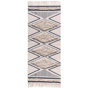 Gracie - Hand Tufted Runner Rug