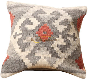 Cushion Cover - Handmade Kilim