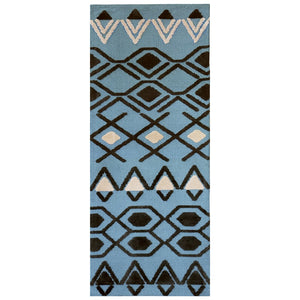 Maia - Nordic Style Accent Rug