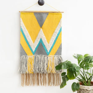 Handmade Nordic Style Wall Hanging