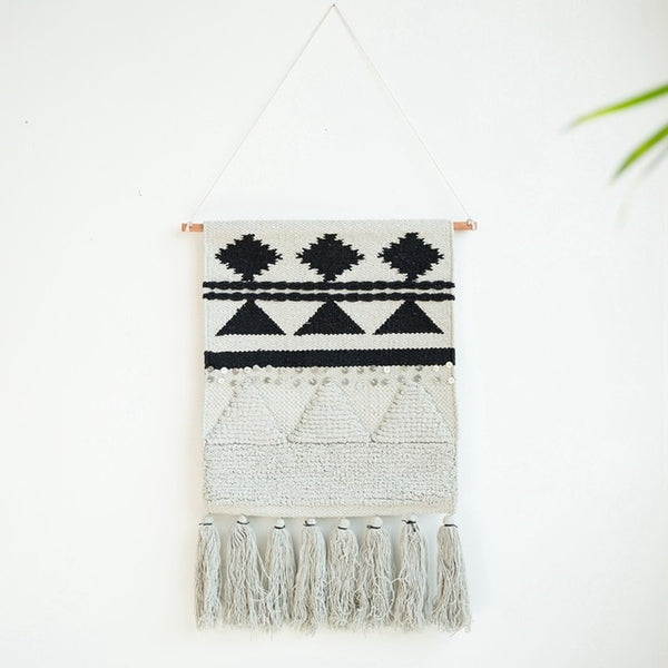 Wall Hanging - Handmade Cotton