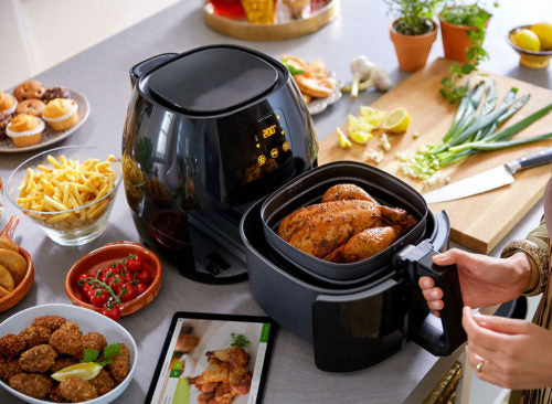 What is an Air Fryer?