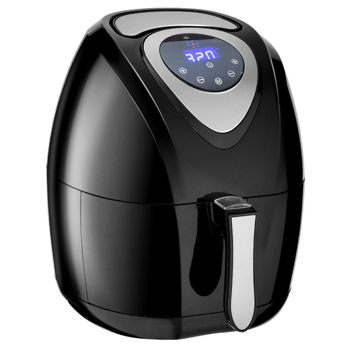Featured Air Fryer - Can Fry, Grill, Roast, And Even Bake Your Food