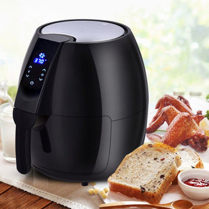 The Titan - 4.8 Quart Air Fryer