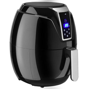 The Tubular Choice - 3.4 Quart Air Fryer