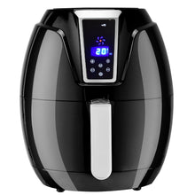 Load image into Gallery viewer, The Tubular Choice - 3.4 Quart Air Fryer
