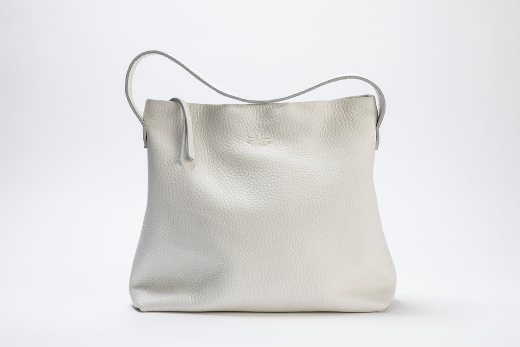 Lewis Bag- white
