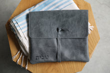 Load image into Gallery viewer, Tallit & Tefillin- gray