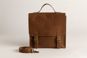 Bobby Bag- brown