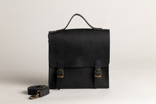 Load image into Gallery viewer, Bobby Bag- black