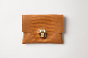 Small Wallet - Kamel Leather