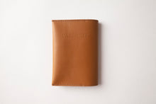 Load image into Gallery viewer, Passport Cover - Brown