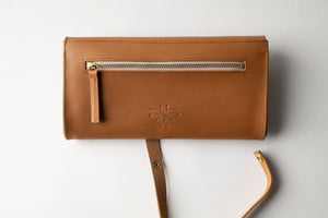 Large Wallet - Kamel Leather