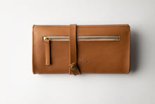 Load image into Gallery viewer, Large Wallet - Kamel Leather