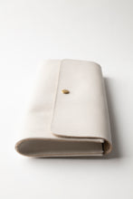 Load image into Gallery viewer, Large Wallet - Stone Leather