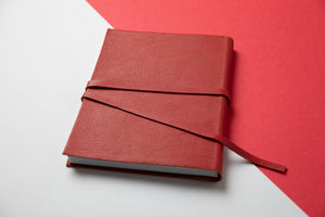 Sketchbook - red