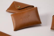 Load image into Gallery viewer, Mini wallet - Kamel Leather