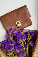 Load image into Gallery viewer, Wallet- S size- brown