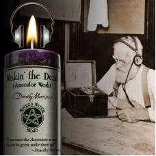 Coventry Creations - Wicked Witch Mojo Candle-Wakin the Dead