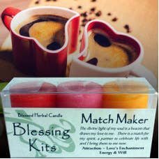 Coventry Creations - Blessing Kit-Matchmaker