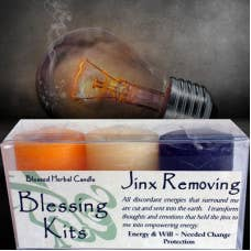Coventry Creations - Blessing Kit- Jinx Removing