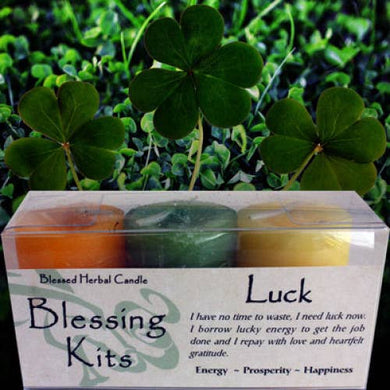 Coventry Creations - Blessing Kit-Luck