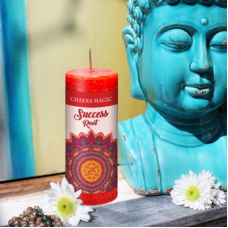 Coventry Creations - Chakra Magic-Success Candle