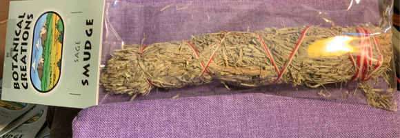 Large Sage Smudge Bundle-Bulk