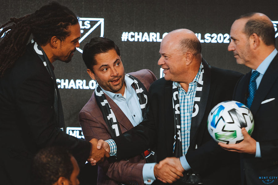 The new CBA's impact on MLS Charlotte