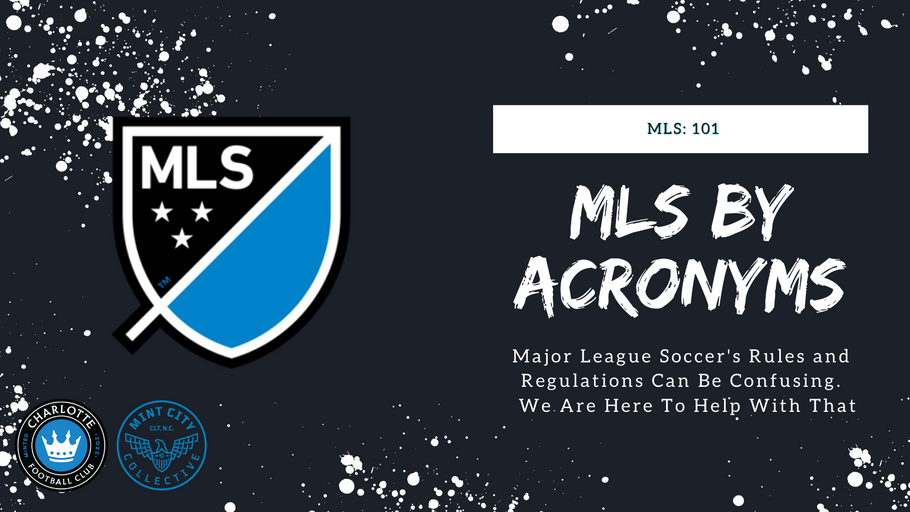 MLS By Acronyms