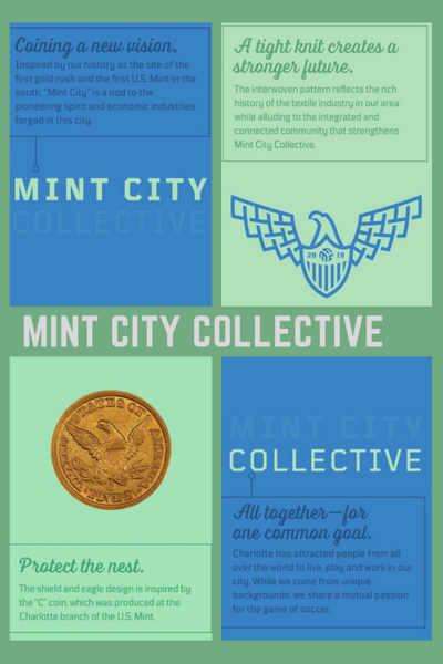 What is the Mint City Collective? What it Means to Me.