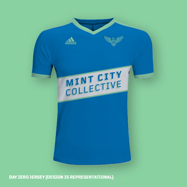 Mint City Collective Membership - Gold Package