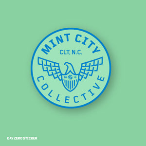 Mint City Collective Membership - Silver Package