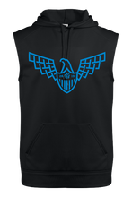 Load image into Gallery viewer, MCC Sleeveless Hoodie