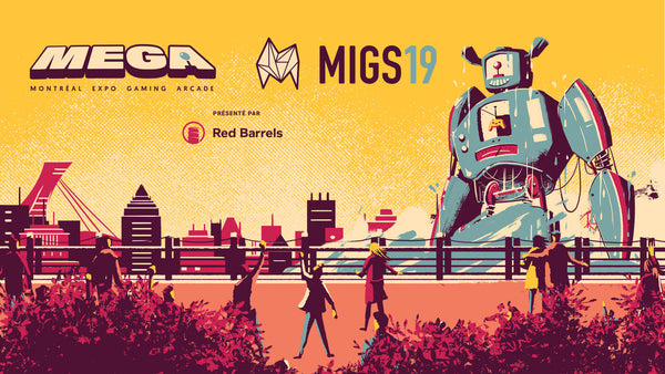 MEGA & MIGS 2019: A LOGICAL UNION
