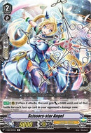 Scissors-star Angel - V-EB13/037EN - C