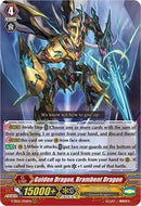 Golden Dragon, Brambent Dragon - V-SS05/006EN - RRR