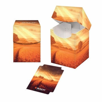 Plains Unstable Land Deck Box 100+