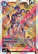 Frieza, the Finisher - BT6-018 - R